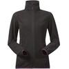 Bergans Ylvingen Lady Fleece Jacket Black